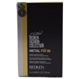 REDKEN – FASHION COLLECTION METAL FIX 08 – 20 ML